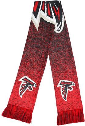 Atlanta Falcons Big Logo Knit Scarf
