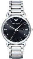 Emporio Armani Quartz 3 Hand Watch