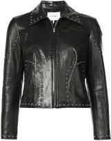Frame slim fit jacket