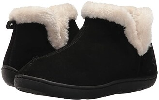 Tempur-Pedic Vallery (Black) Women's Shoes