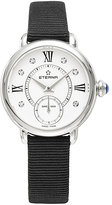 Eterna Lady Stainless Steel Strap Watch