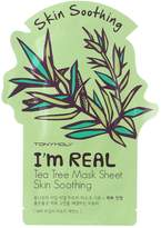 Tony Moly Im Real Tea Tree Sheet Mask