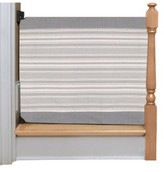 Infant The Stair Barrier Wall To Banister Regular Width Safety Gate