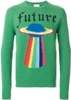 Gucci Future jumper
