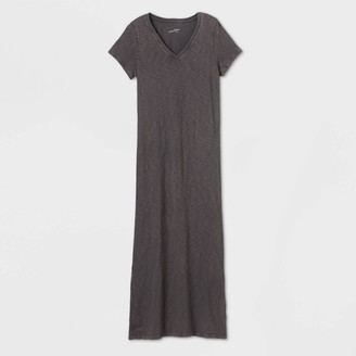 Universal Thread Women's Short Sleeve T-Shirt Dress - Universal ThreadTM