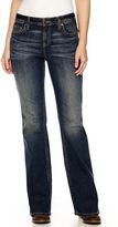 A.N.A a.n.a Thick-Stitch Bootcut Jeans - Tall