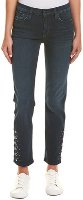 Hudson Jeans Jeans Nico After Night Cigarette Leg