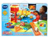 Vtech Go Go Smartwheels Park and Learn Deluxe Garage