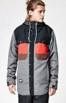 Neff Mack Snow Jacket