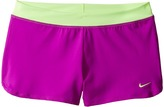 Nike Cover-Up Shorts Girl's Swimwear