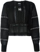 Etoile Isabel Marant 'Roxana' blouse