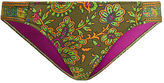 Polo Ralph Lauren Paisley Hipster Bikini Bottom