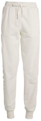 Dolce & Gabbana Logo-Embossed Sweatpants