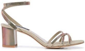 Pedro Garcia Xafira sandals