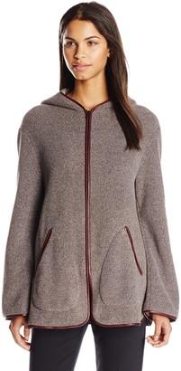 Clover Canyon Sportswear Women's Polar Fleece Jacket