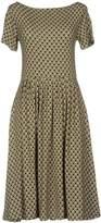 Siyu Knee-length dresses - Item 34714457