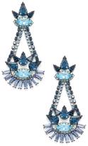 Elizabeth Cole Bryce Drop Earrings
