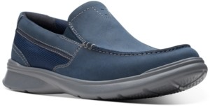 Clarks Men's Cotrell Easy Loafers Men's Shoes