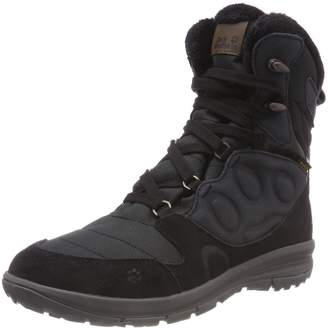 Jack Wolfskin Vancouver Texapore HIGH W Women's Waterproof -4F Insulated Casual Winter Boot Snow