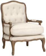 Kosas Eleanor Tufted Club Chair by Home