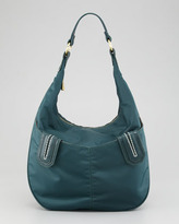 Co-Lab by Christopher Kon Lissie Hobo, Emerald