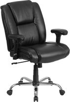 Asstd National Brand Contemporary Big & Tall Office Chair