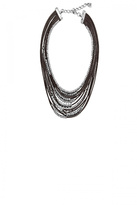 Uno de 50 Omariba Multilayer Choker