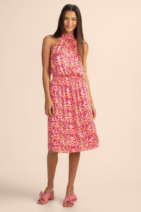Thumbnail for your product : Trina Turk Moonlit Dress