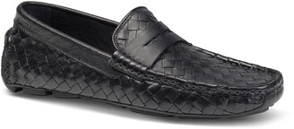 Trask Rowen Driving Shoe