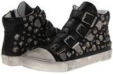 Miz Mooz Suave (Black) - Footwear