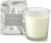 Williams-Sonoma Frosted Clove Candle