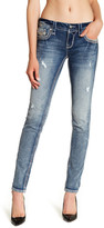 Rock Revival Faded Skinny Jean