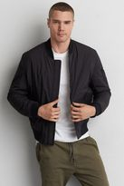 American Eagle Outfitters AE Military Bomber Jacket