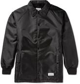 Wacko Maria Boa Printed Shell Coach Jacket