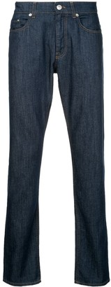 Cerruti Loose Fit Jeans