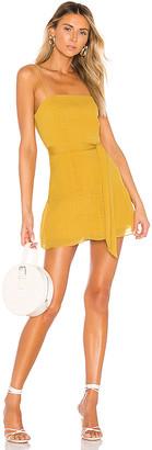 superdown Becca Ruffle Tier Dress