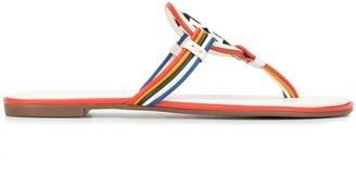 Tory Burch Mignon Miller T-bar sandals