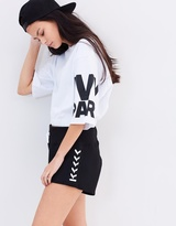 Ivy Park Laced Shorts