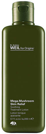 Dr. Weil Origins for Origins Mega Mushroom Skin Relief Soothing Treatment Lotion