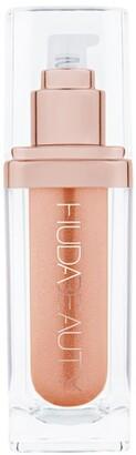 HUDA BEAUTY N.Y.M.P.H Face & Body Highlighter