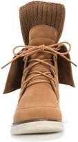 Muk Luks Women's Addie Boots