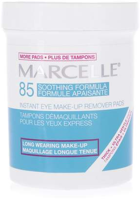 Marcelle Instant Eye Makeup Remover Pads