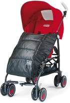 Peg Perego USA Peg Perego Foot Muff, Black