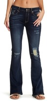 Vigoss The Jagger Flare Jeans