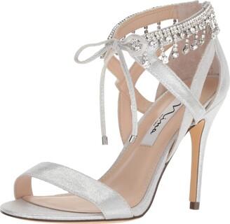 Nina Women's COLLINA Heeled Sandal
