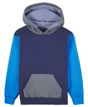 Fruit of the Loom Boys 4-18 Fleece Hoodie Sweatshirt