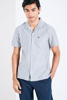 Billows Short Sleeve Stripe Shirt