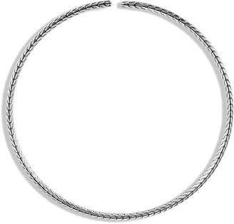 John Hardy Classic Chain Coil Necklace