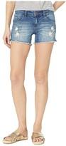 O'Neill Cody Shorts (Blue Grass Wash) Women's Shorts