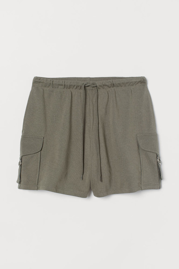 Barbiere oblungo Ballerino  Womens Drawstring Cargo Shorts | Shop the world's largest collection of  fashion | ShopStyle